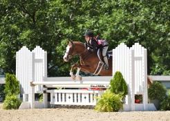 Checkmate at Pony Finals 2015