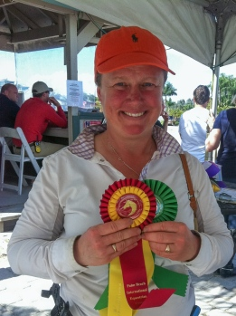 Great Ribbons for Elizabeth