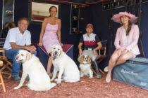 Roy, Kathryn, Denice and Alex
