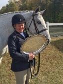 Elizabeth Wiley Grand Adult Amateur Champion