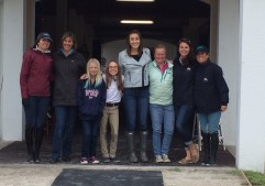 Skyland Farm Team