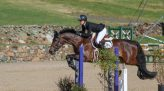Alex Tippett and Amelie