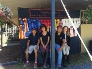 Team Skyland Farm